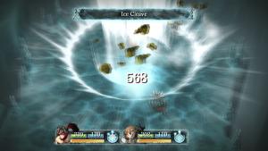 I am Setsuna (PS4) Review