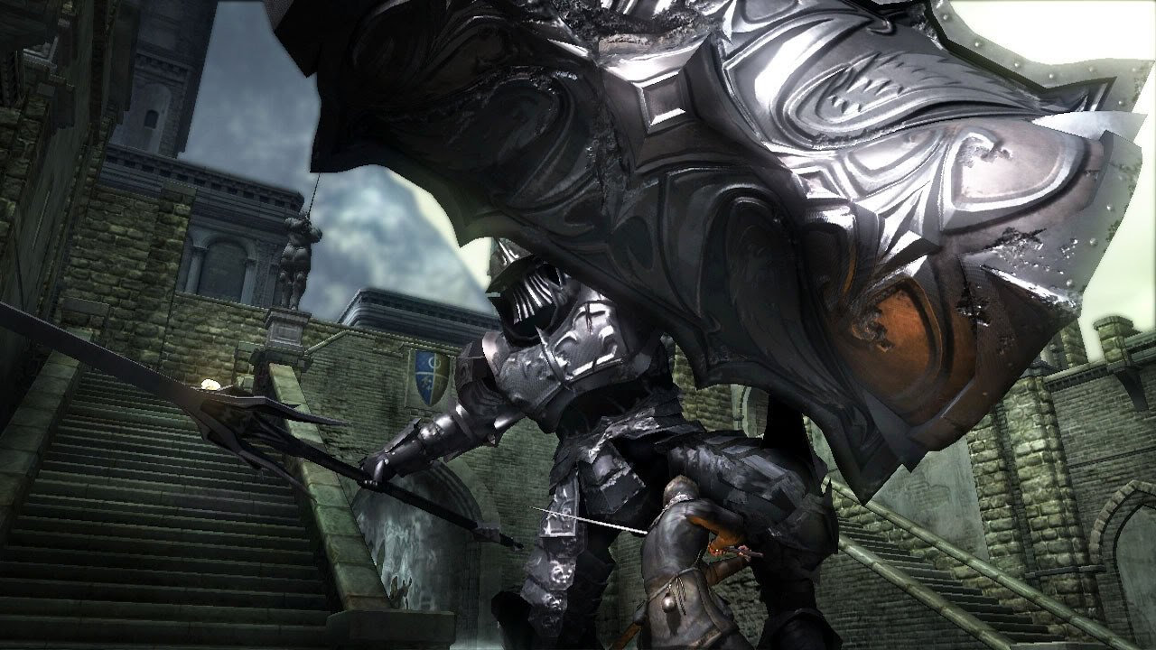 A Demon's Souls Remaster Is Possible 1