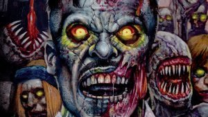 Call of Duty: Zombies Comic Hitting Shelves This October