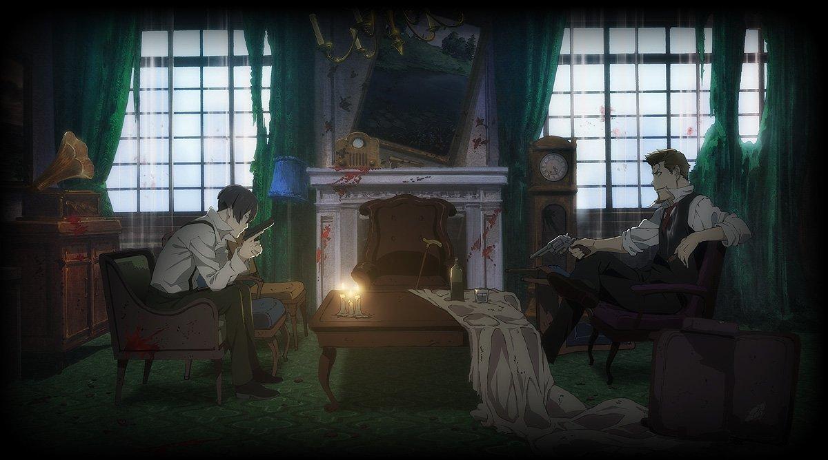 Anime Picks 2016 - 91 Days