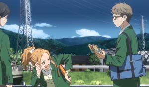 Anime Picks 2016 - Orange
