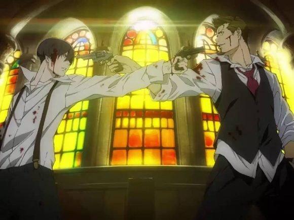 CGM's Anime Picks – Summer 2016 Edition 6