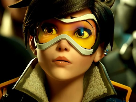 Closing the Gap: How the Competitive Patch Promotes Pro Overwatch