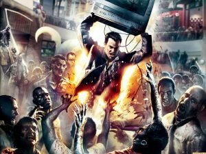 Dead Rising Heading To Modern Consoles