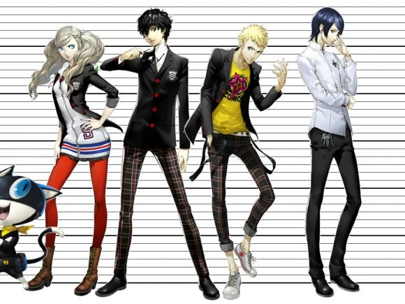 Deep Silver to Publish Atlus and Select Sega Titles in Europe