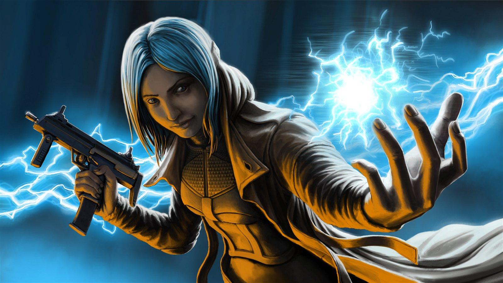 Dex – Enhanced Edition (PS4) Review 1