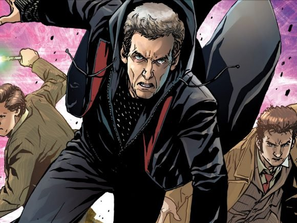 Doctor Who: Supremacy of the Cybermen (Comic) Review