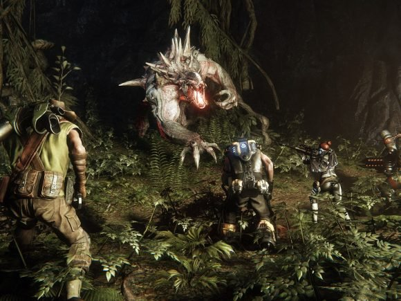 Evolve Reaches One Million Players Since Free-To-Play Switch