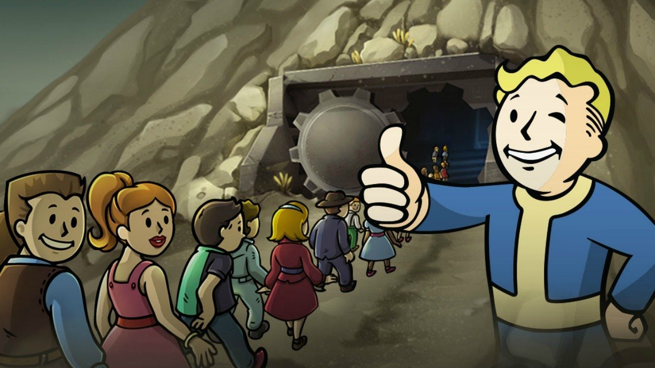 Fallout Shelter Releases for PC, Gets New Update 1