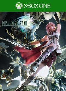 Final Fantasy XIII Heading To Current Consoles?