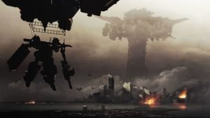 From Software Announces Kickstarter for New Board Game, Armored Core RTS