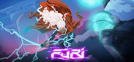 Furi (PS4) Review 1