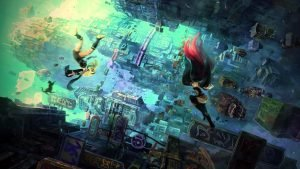Gravity Rush 2 Heads West In December