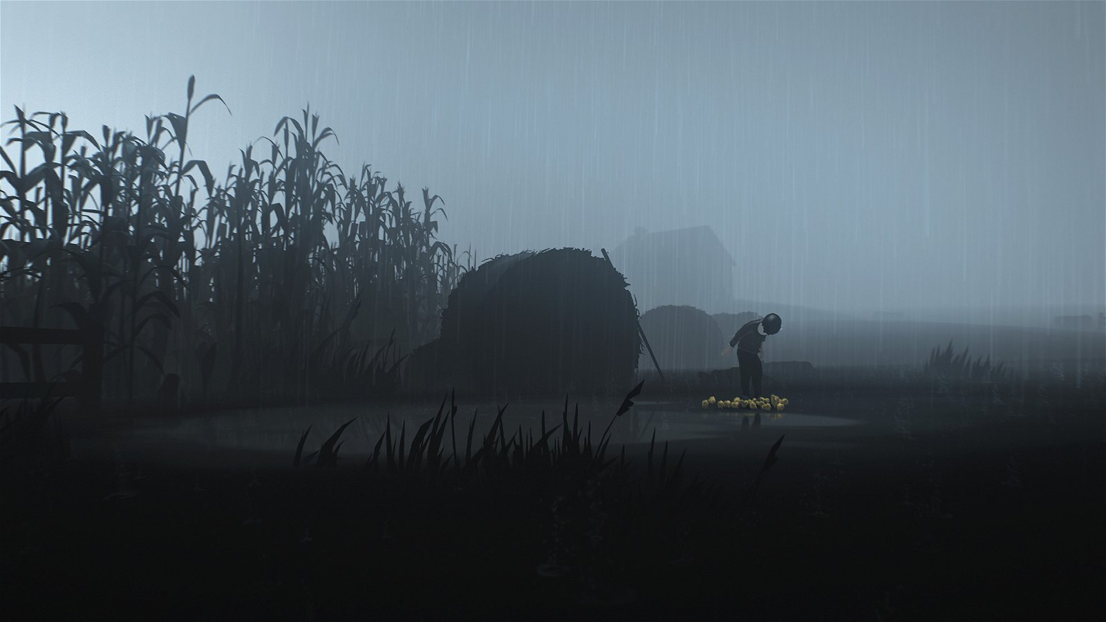 Inside (Xbox One) Review 5