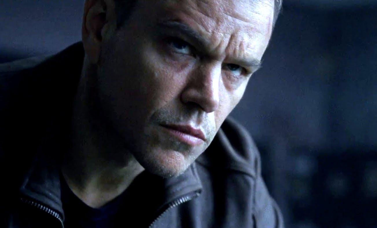 Bourne Film