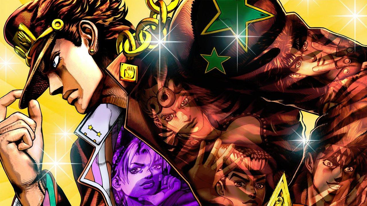 JoJo's Bizarre Adventure: Eyes of Heaven (PS4) Review 7