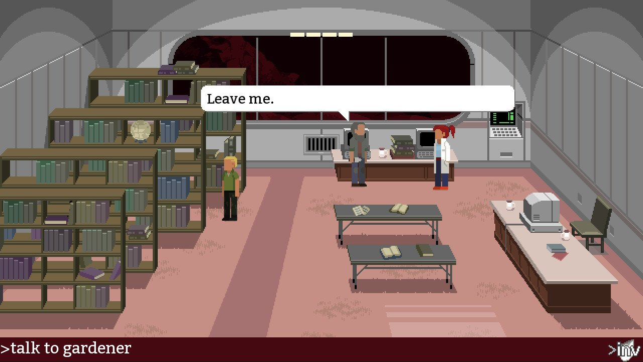 K Station (PC) Review 1