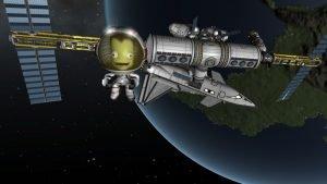 Kerbal Space Program (PS4) Review