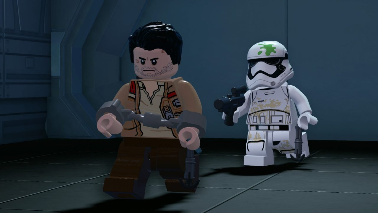 Lego Star Wars: The Force Awakens (PS4) Review 2