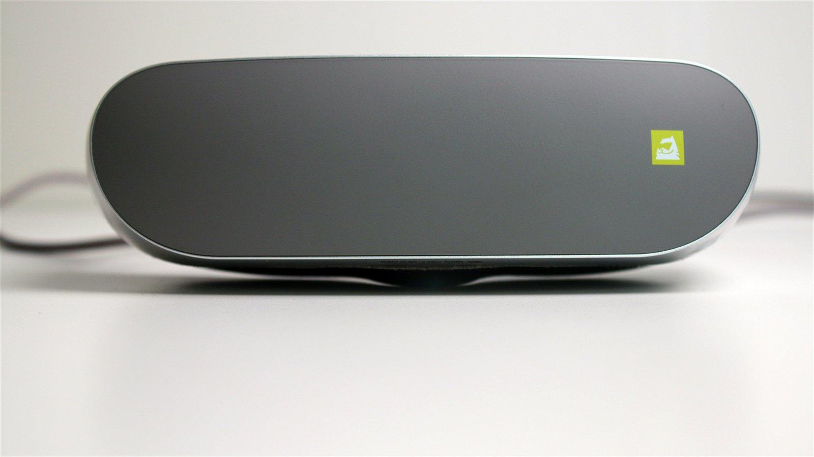 Lg 360 Vr (Vr Headset) Review 2