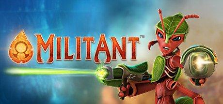 MilitAnt (PC) Review 2