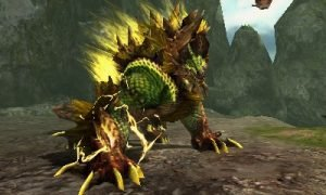 Monster Hunter Generations (3DS) Review 2