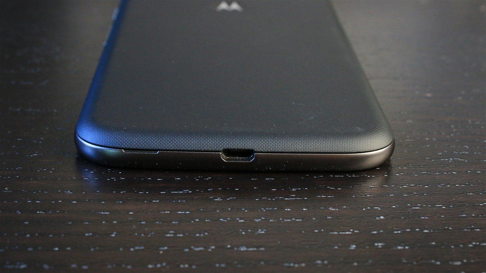 Moto G4 Plus (Smartphone) Review 9