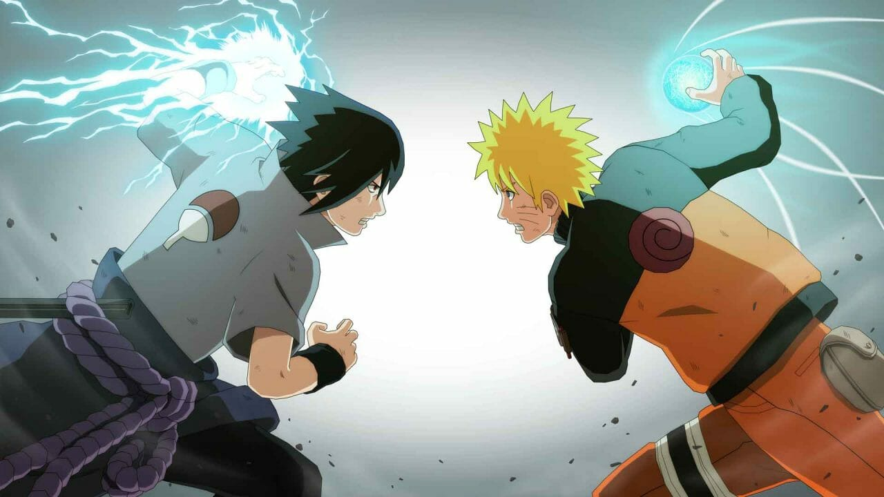 NARUTO ONLINE Launching In The West On July 20 10