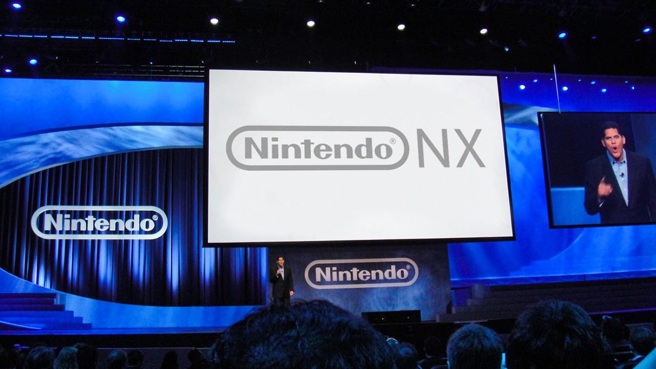 Nintendo NX Rumored To Be A Portable Console 1