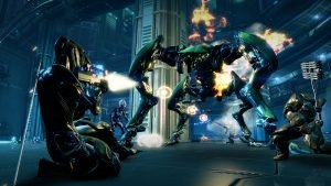 Over 750,000 Warframe Accounts Compromised