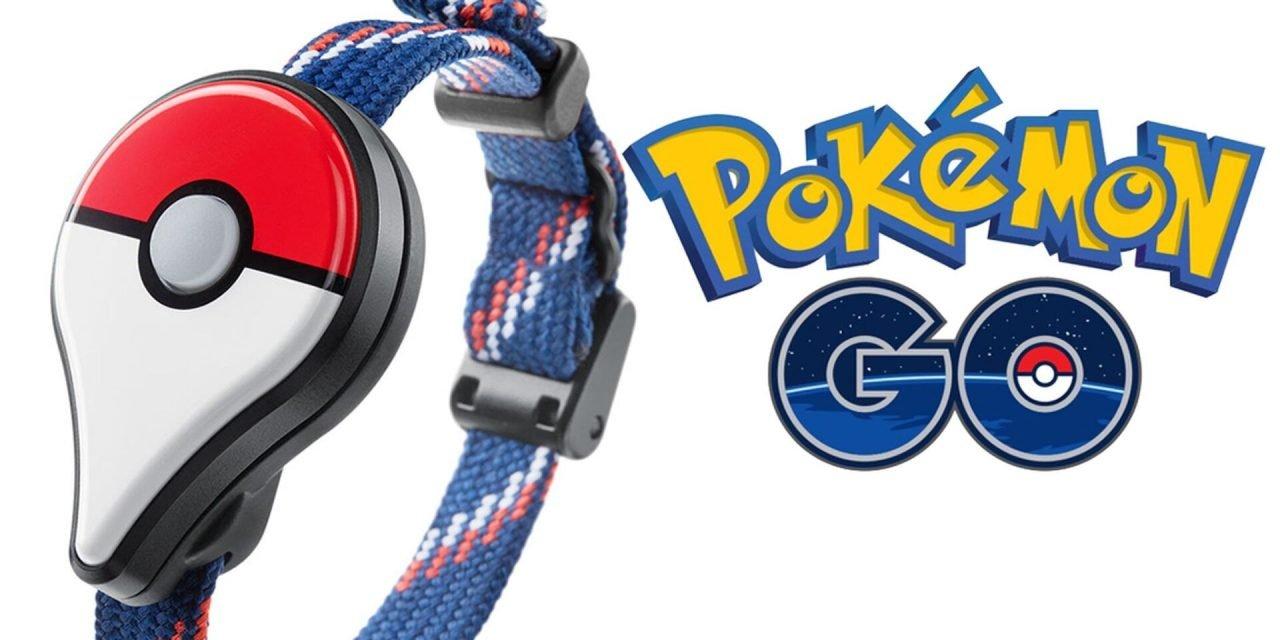 Pokemon GO Plus Accessory Delayed Till September