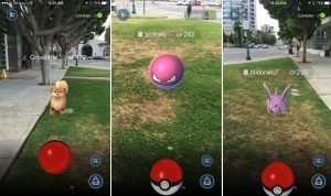Pokemon Go Possibly Teaming Up With McDonalds