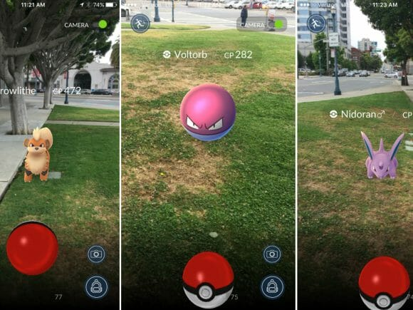 Pokemon Go Possibly Teaming Up With McDonalds 1