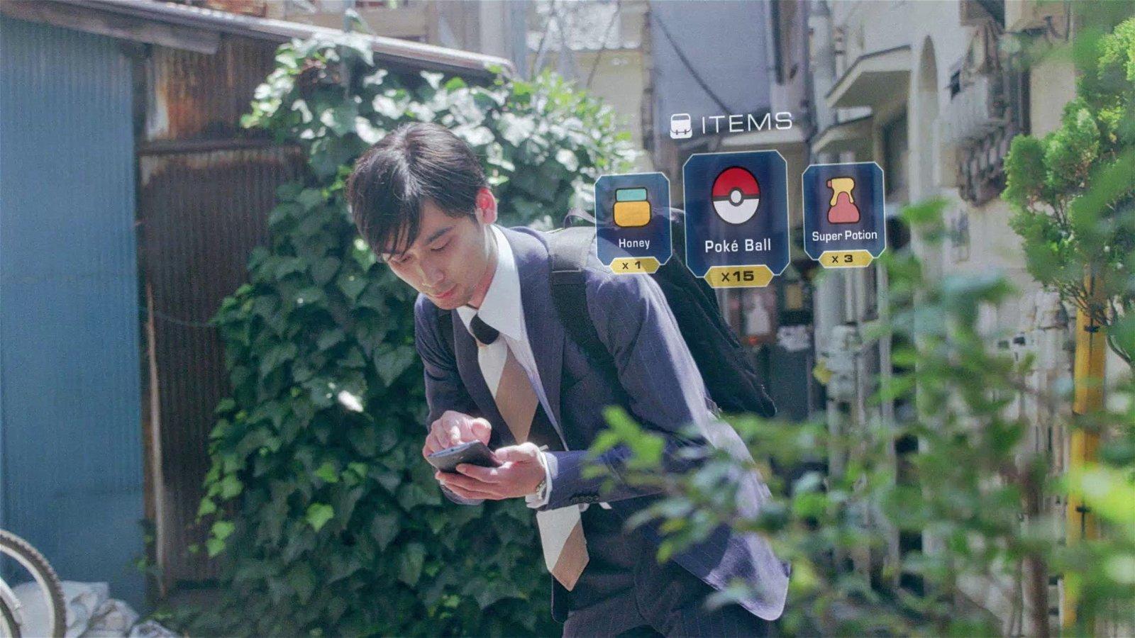 Pokemon Go Won'T Affect Nintendo'S Financial Forecast