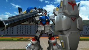 Mobile Suit Gundam: Extreme VS-Force (Vita) Review