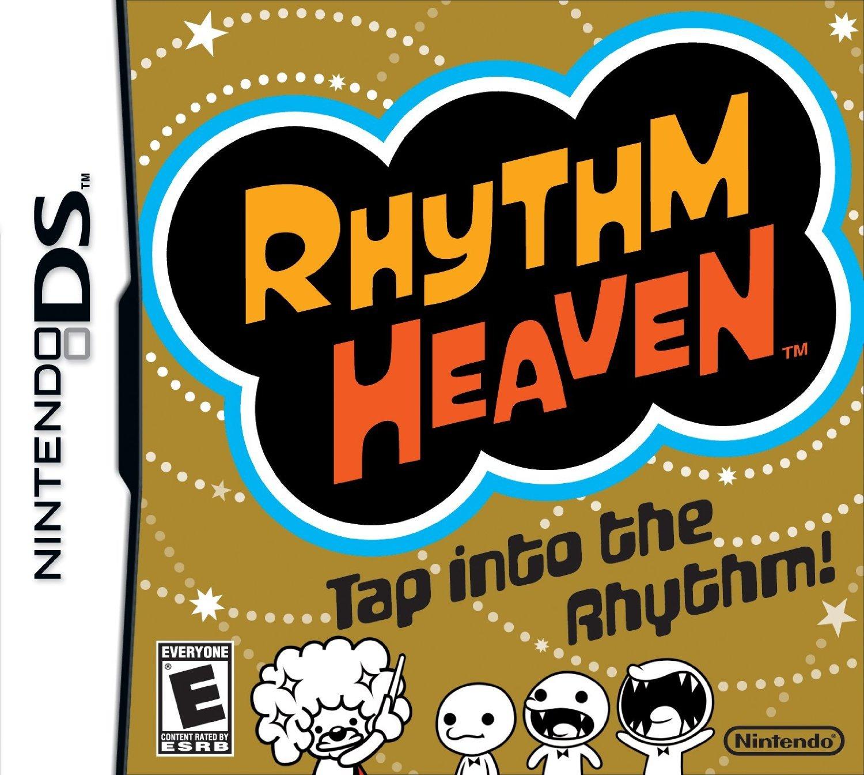 Rhythm Heaven Megamix (3DS) Review 6