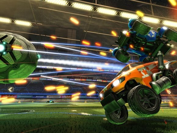Rocket League's Cross-Compatibility Is Waiting On Sony
