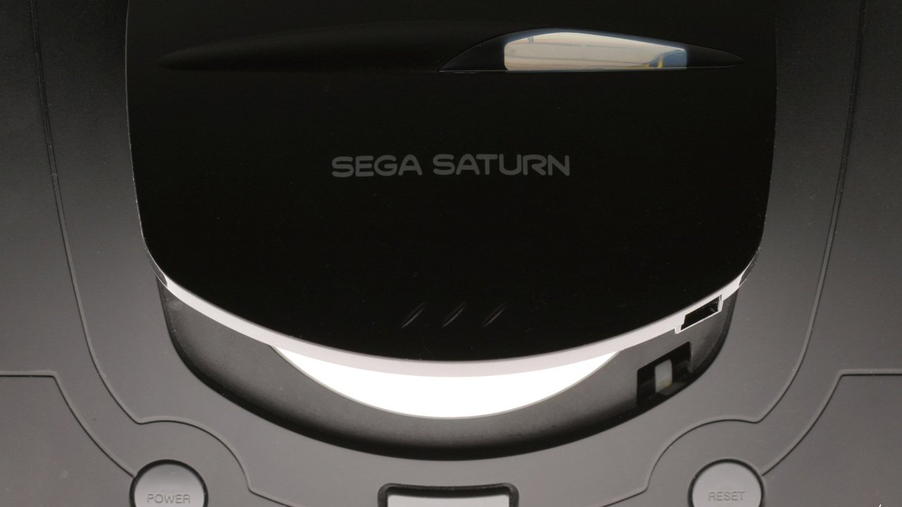 Sega Saturn DRM Cracked After 20 Years