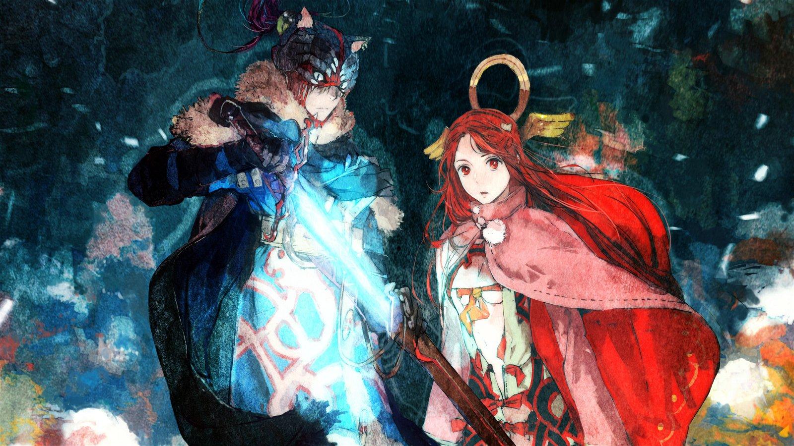 I am Setsuna (PS4) Review 3
