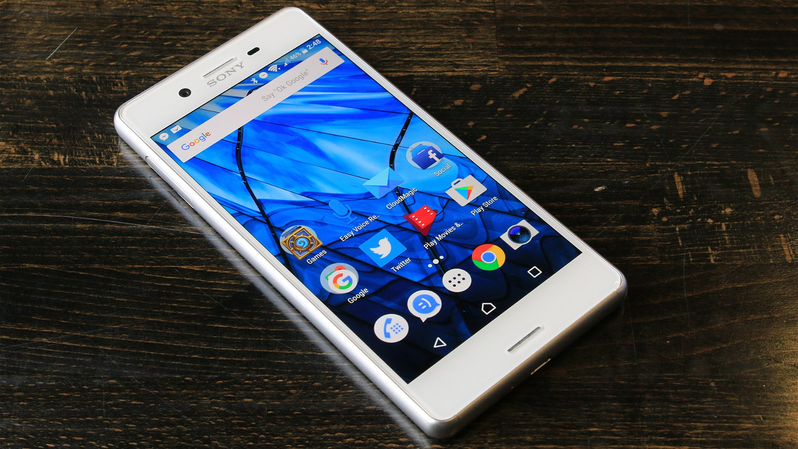 Sony Xperia X Performance (Phone) Review 6