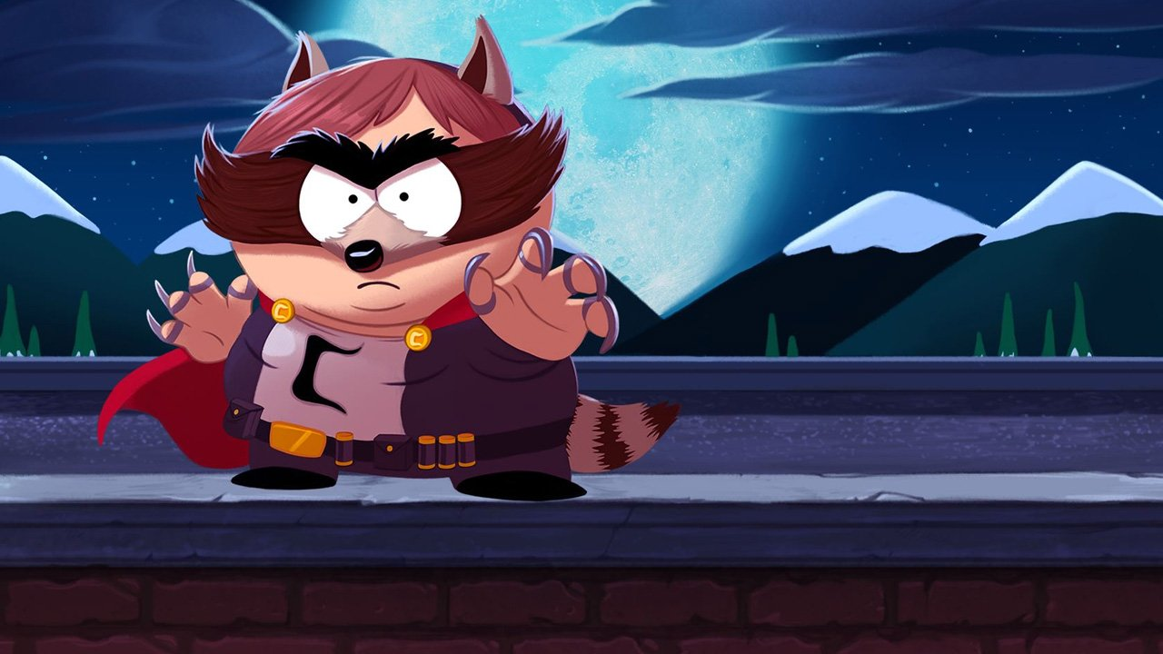 South Park: The Fractured But Whole Preview: Uncivil War 6