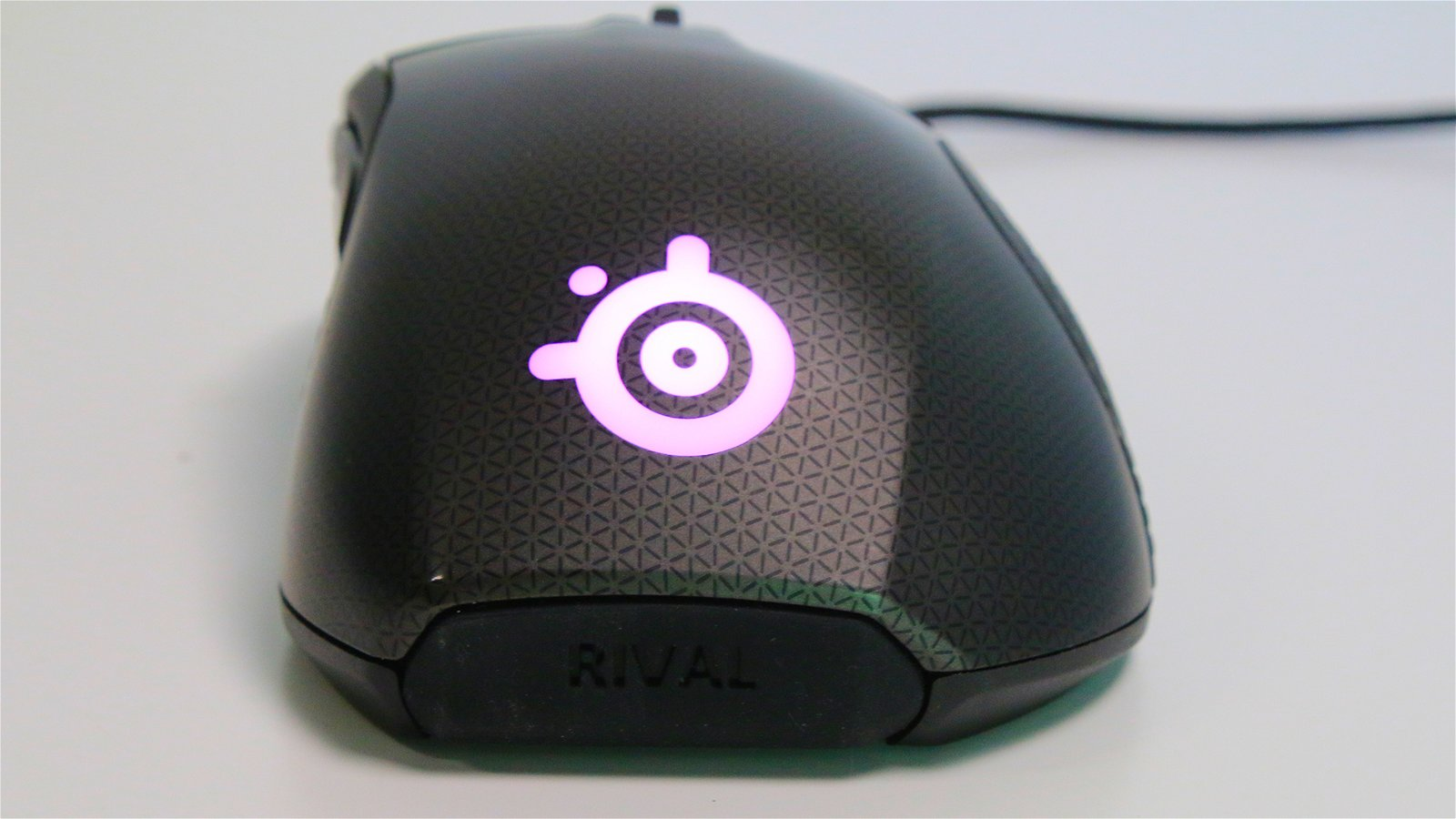 Steelseries Rival 700 Mouse (Hardware) Review 12
