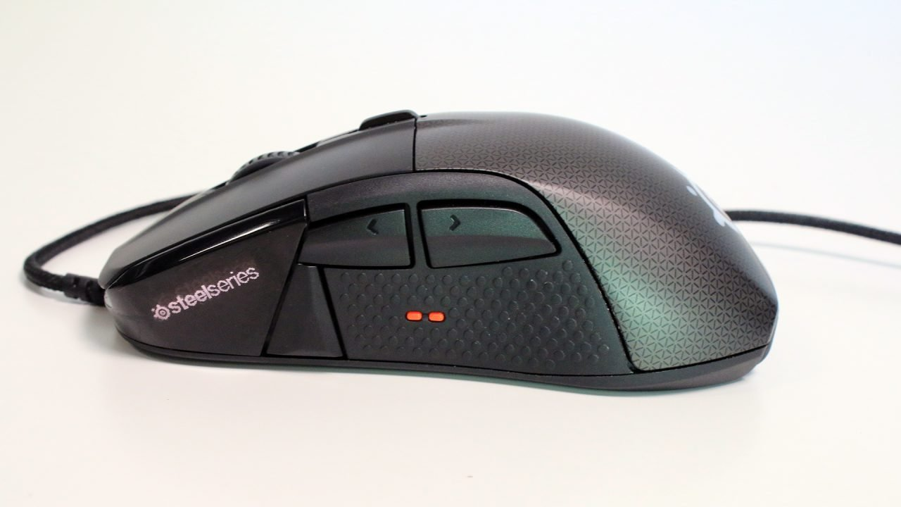 Steelseries Rival 700 Mouse (Hardware) Review 18
