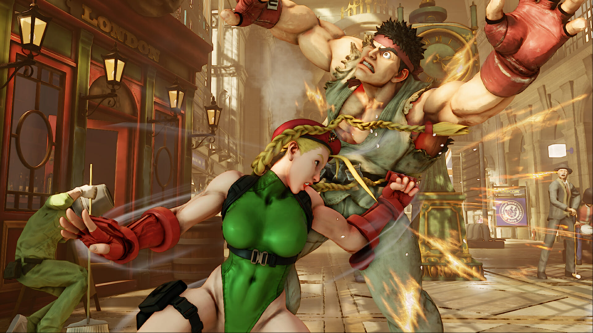 Street Fighter V Shipped Less Than 100K Copies In Last 3 Months