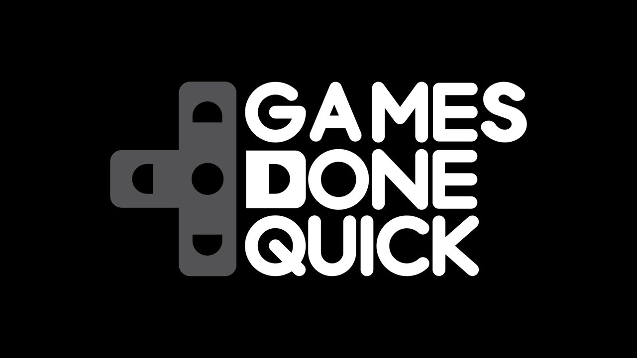 Summer Games Done Quick Now Underway With Humble Bundle Tie-in