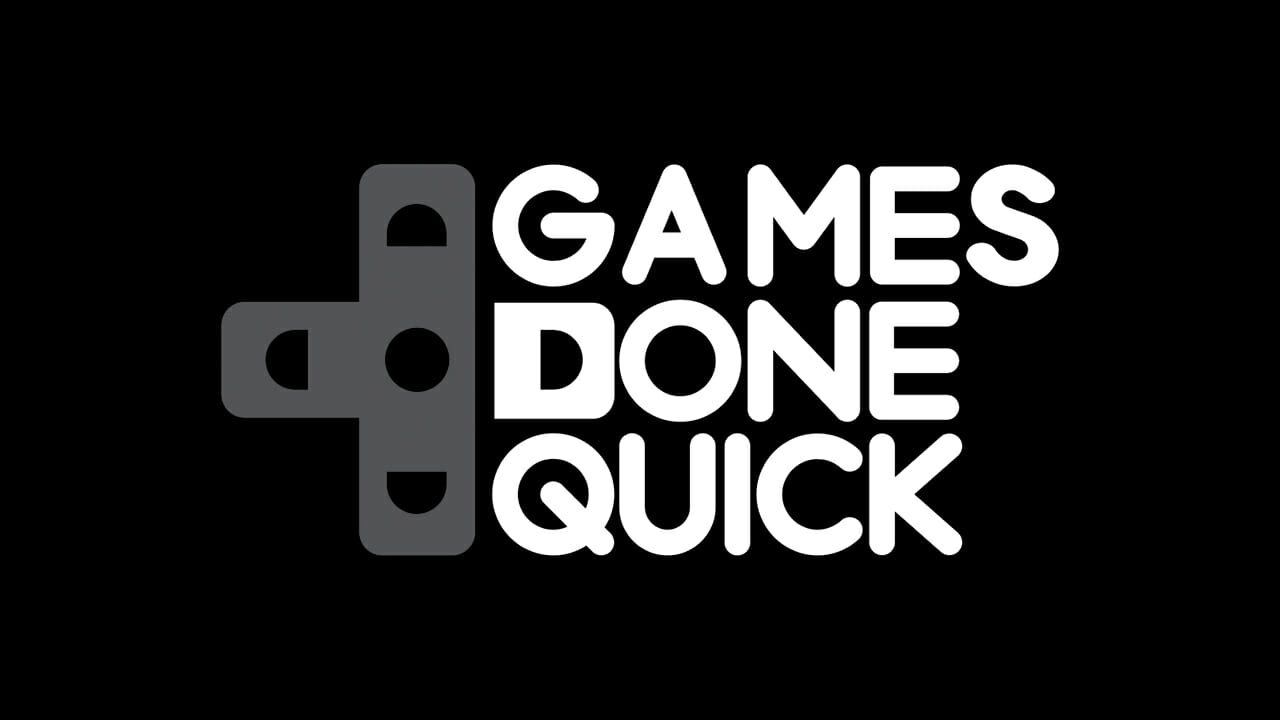 Summer Games Done Quick Now Underway With Humble Bundle Tie-in 1