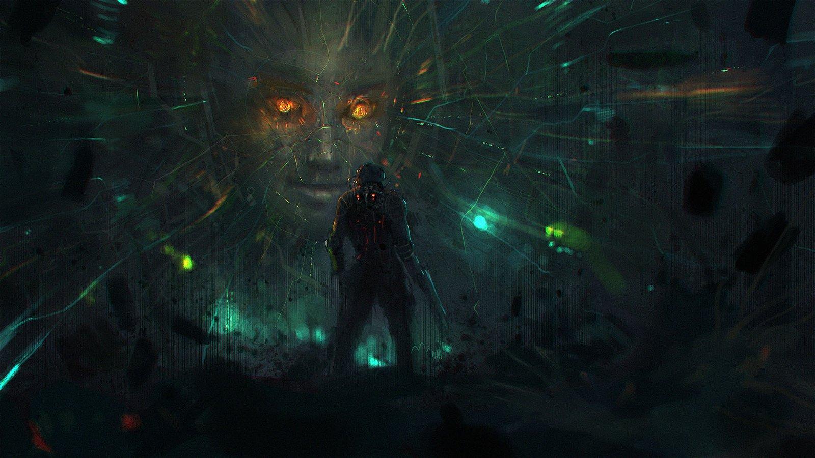 System Shock Reboot Kickstarter Funded; Releasing in 2017
