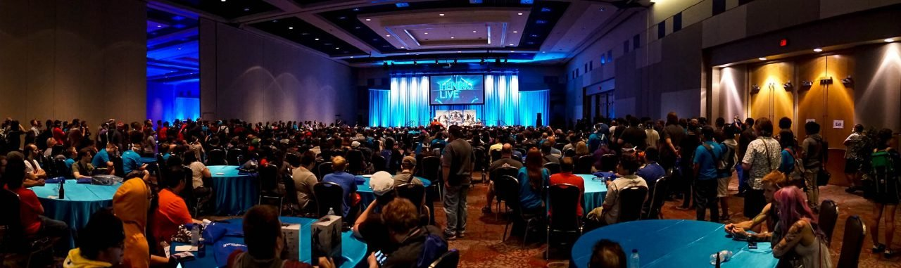 TennoCon: A Trip to the Future of Games Development and Marketing 11