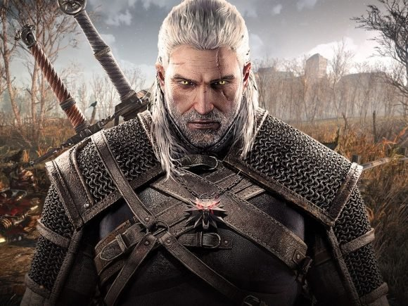 The Witcher 3: Game of the Year Edition Listed