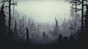Through The Woods Brings Norse Horror To PC